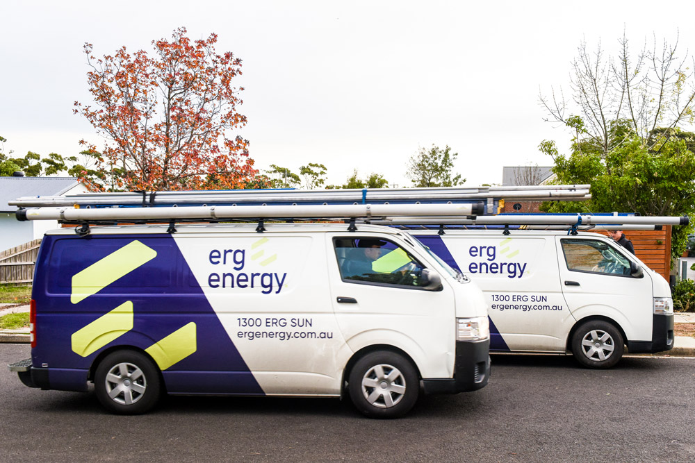 ERG Energy Electrician