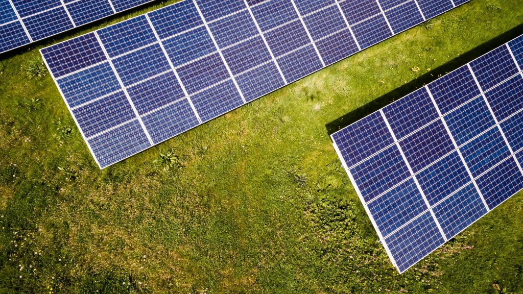 Solar System Installation for Bayside home