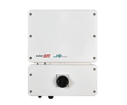 Solar-edge-solar-inverter
