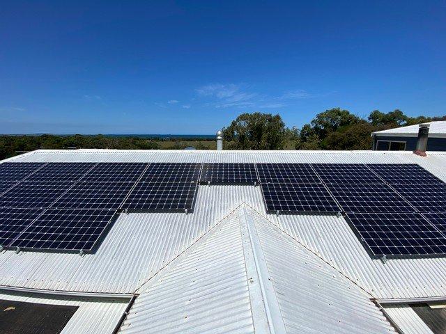 Solar-installation-bayside
